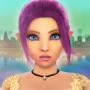 icon Avakin Life - 3D virtual world (Avakin Life - dunia maya 3D)