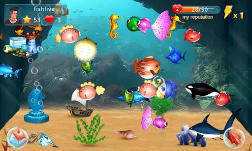 Ikan Hidup