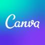 icon Canva: Graphic Design, Video, Invite & Logo Maker (Canva: Desain Grafis, Video, Undangan Pembuat Logo VoiceBox)