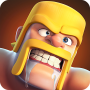 icon Clash of Clans(Pertarungan antar suku)