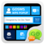 icon GO SMS PRO WP8 Popup ThemeEX